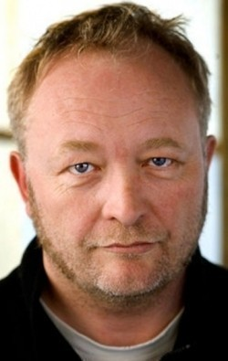 Actor Bjarne Henriksen - filmography and biography.