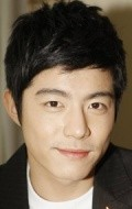 Actor Bo-Chieh Wang - filmography and biography.