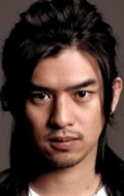 Actor Bo Lin Chen - filmography and biography.