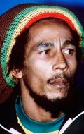 Actor, Composer Bob Marley - filmography and biography.