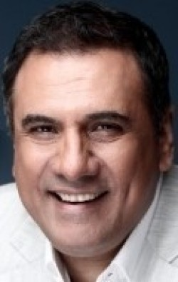 Actor Boman Irani - filmography and biography.