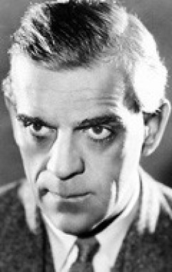 Actor Boris Karloff - filmography and biography.