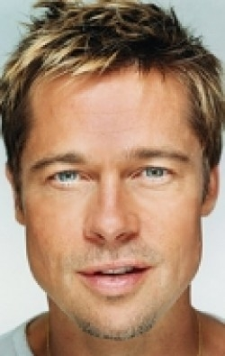 Actor, Producer Brad Pitt - filmography and biography.