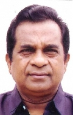Actor Brahmanandam - filmography and biography.