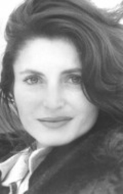 Actress Branka Pujic - filmography and biography.