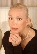 Actress Branka Zoric - filmography and biography.