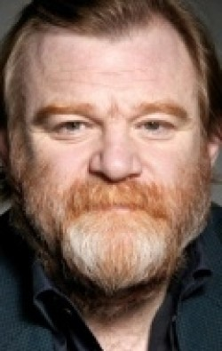 Actor, Director, Writer Brendan Gleeson - filmography and biography.