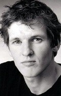 Actor Brendan Mackey - filmography and biography.