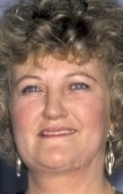 Actress Brenda Fricker - filmography and biography.