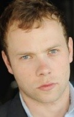 Actor, Writer, Producer Brendan Fletcher - filmography and biography.