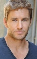 Actor Brett Tucker - filmography and biography.