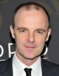 Actor Brian F. O'Byrne - filmography and biography.