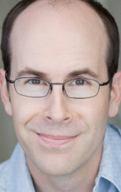 Brian Huskey movies and biography.