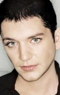 Actor, Producer Brian Molko - filmography and biography.