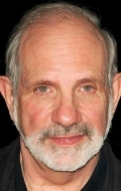 Actor, Director, Writer, Producer, Operator, Editor Brian De Palma - filmography and biography.