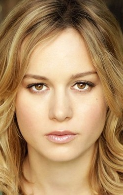 Actress, Director, Writer, Producer, Composer, Editor Brie Larson - filmography and biography.