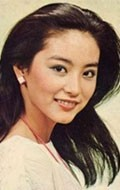 Actress Brigitte Lin - filmography and biography.