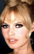 Actress, Producer Brigitte Bardot - filmography and biography.