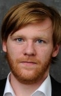 Actor Briain Gleeson - filmography and biography.