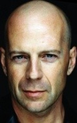 Actor, Writer, Producer Bruce Willis - filmography and biography.