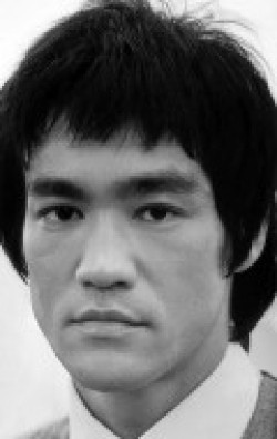 Actor, Director, Writer, Producer Bruce Lee - filmography and biography.