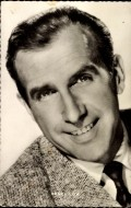Actor Bruce Low - filmography and biography.