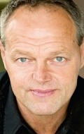 Actor Bruce Hopkins - filmography and biography.