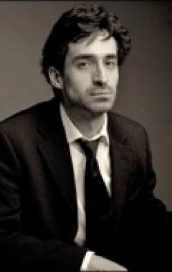 Actor, Director, Producer Bruno Bichir - filmography and biography.