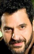 Actor Bruno Garcia - filmography and biography.