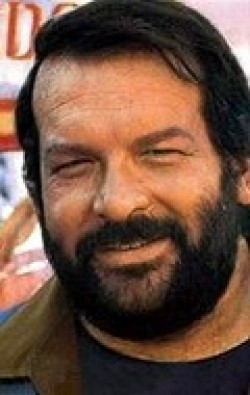 Actor, Writer, Producer, Composer Bud Spencer - filmography and biography.