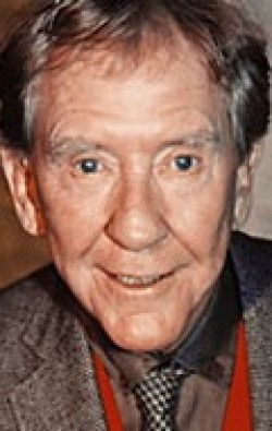Actor, Director, Writer, Producer Burgess Meredith - filmography and biography.
