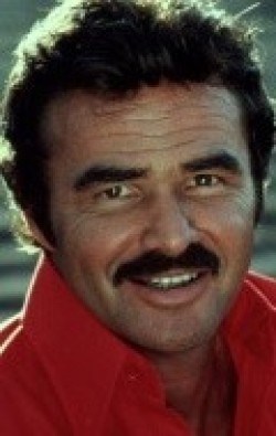 Actor, Director, Writer, Producer Burt Reynolds - filmography and biography.