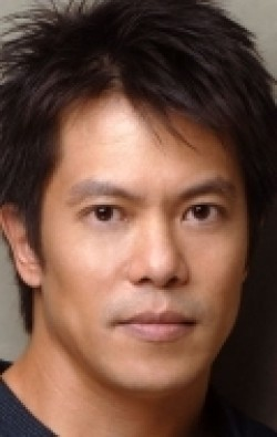 Actor Byron Mann - filmography and biography.