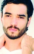 Actor Caio Blat - filmography and biography.
