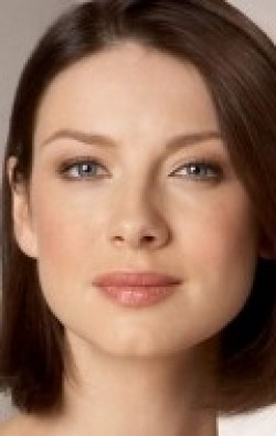 Actress, Producer Caitriona Balfe - filmography and biography.