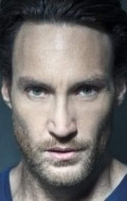 Actor Callan Mulvey - filmography and biography.