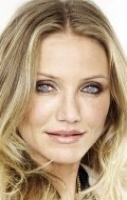 Actress, Producer Cameron Diaz - filmography and biography.
