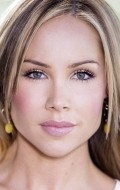Actress Candice Hillebrand - filmography and biography.