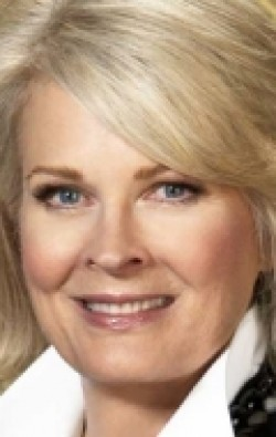 Actress, Producer Candice Bergen - filmography and biography.
