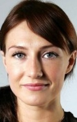 Actress Carice van Houten - filmography and biography.