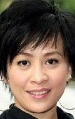 Actress Carina Lau - filmography and biography.
