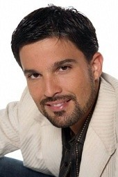Actor Carlos Guillermo Haydon - filmography and biography.