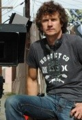 Producer, Director, Writer, Editor Carl Colpaert - filmography and biography.