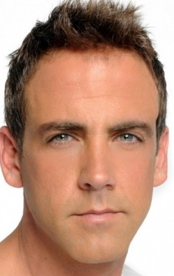 Actor Carlos Ponce - filmography and biography.