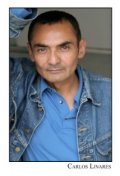Actor Carlos Linares - filmography and biography.
