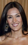 Actress, Producer Carla Ortiz - filmography and biography.