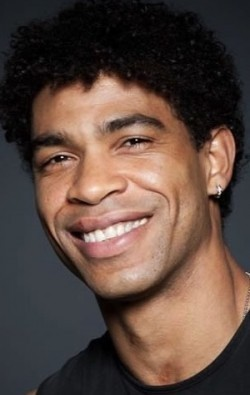 Actor Carlos Acosta - filmography and biography.