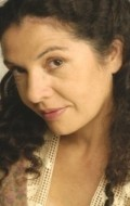 Actress Carmen Disa Gutierrez - filmography and biography.