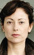 Actress Carolina Vera - filmography and biography.