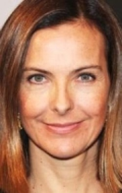 Actress, Director Carole Bouquet - filmography and biography.